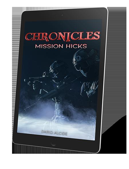 Ebook Mission Hicks